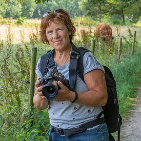 Jacqueline Ermens avatar
