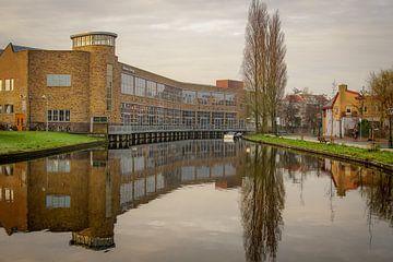 Nieuwe Energie Leiden van Dirk van Egmond