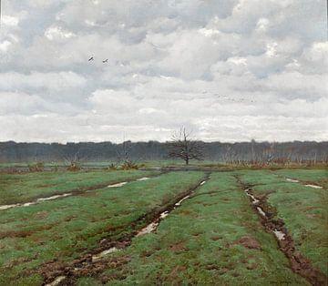 Józef Rapacki~Für den Frühling