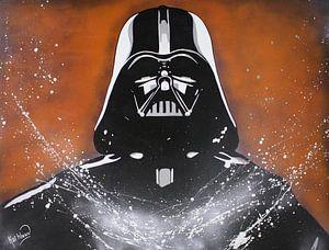 Darth Vader - Krieg der Sterne