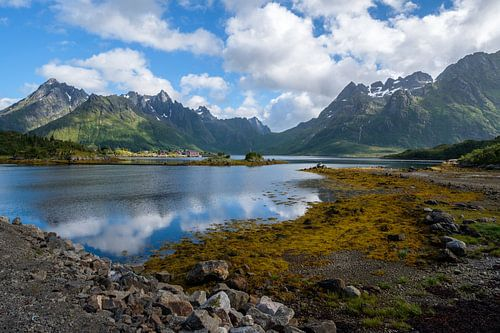 Mooi Noorwegen
