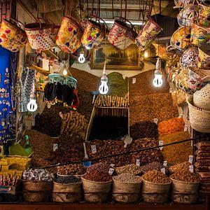 Colors of Marocco (solo, 9)