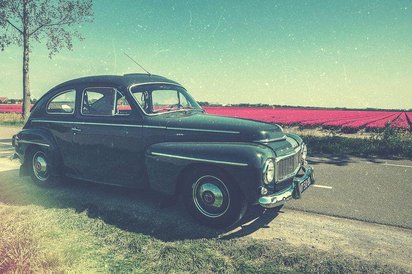 Volvo van Wolbert Erich