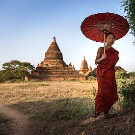 Birmanie Aperçu