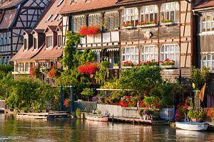 Klein Venedig in Bamberg van