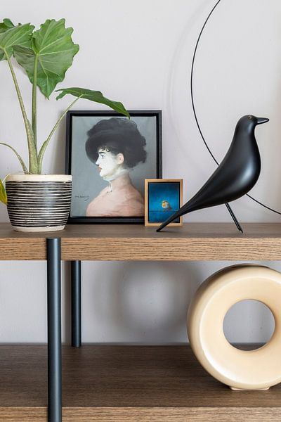 Kundenfoto: Irma Brunner, Édouard Manet