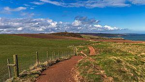 Aberdeenshire - Dunnottar van
