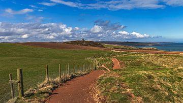 Aberdeenshire - Dunnottar van Bart Hendrix