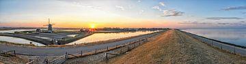 Super Texel-Panorama von Justin Sinner Pictures ( Fotograaf op Texel)