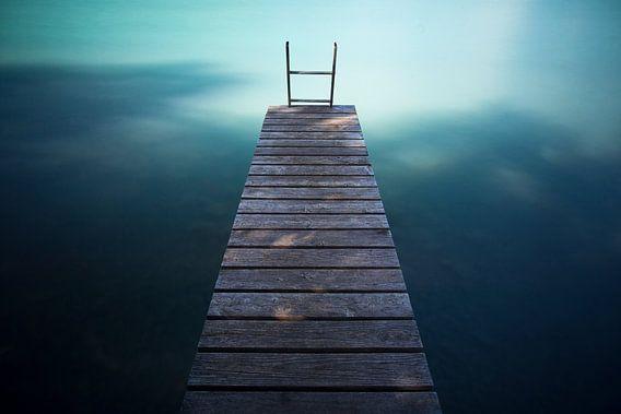 Walk to the Water van Martijn Smeets