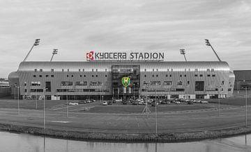 """ADO Den Haag """"Kyocera Stadion"""" in Den Haag van"""