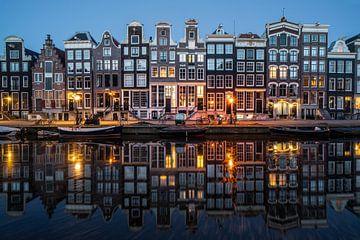 Herengracht Amsterdam von Manuuu S