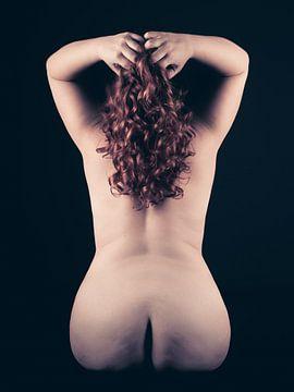 Künstlerische Nackte Frau von Helga fotosvanhelga