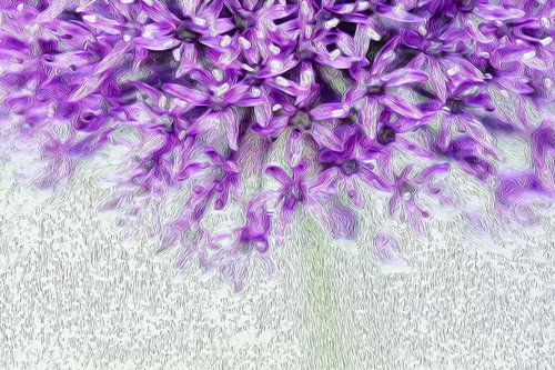 Fine-Art #2   (Purple Rain)