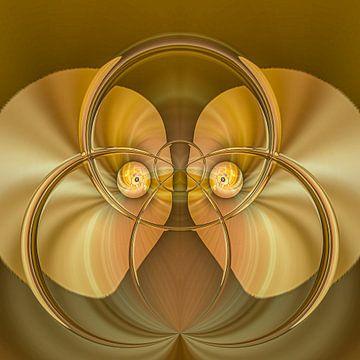 Fantasierijke abstracte twirl illustraties 106/55 van PICTURES MAKE MOMENTS