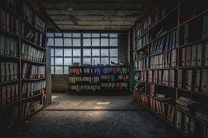 Das verlassene Archiv
