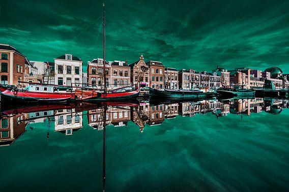 Leeuwarden-Willemskade