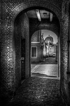 Het Hof van Nederland, Dordrecht von Jens Korte