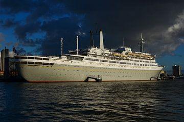SS Rotterdam van Jaco Verheul