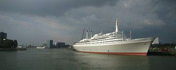 SS Rotterdam von Thijs Schouten