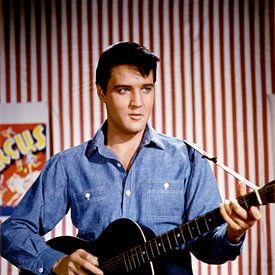 Elvis Presley, 1964 von Bridgeman Images