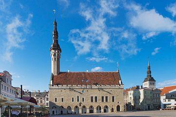 Tallinn Estonia van Gunter Kirsch