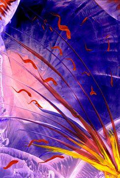 Achtsame Farben 31 von Terra- Creative