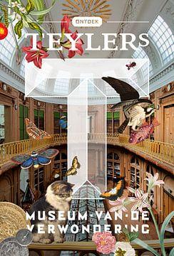 Teylers - Museum van de verwondering van Teylers Museum