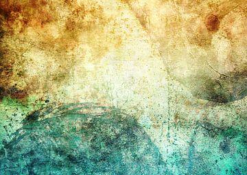 Gelassenheit 2 von Maria Kitano