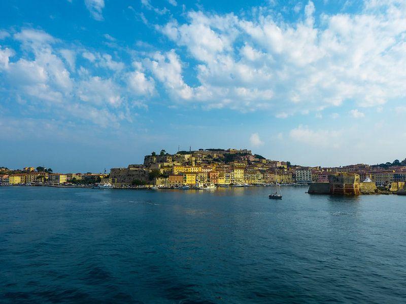 View at Portoferrario / Elba van brava64 - Gabi Hampe