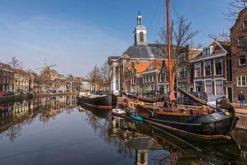 Historisch Schiedam van Rob Boon