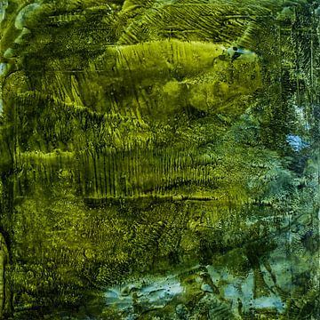 Vogelvlucht -  de waterval van Christine Nöhmeier