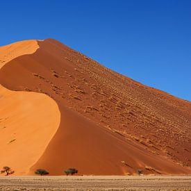 Sossusvlei Namibie (4) sur Adelheid Smitt