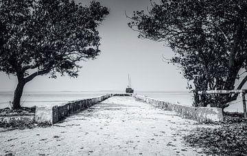 Der Eingang zum Meer von Joris Pannemans - Loris Photography