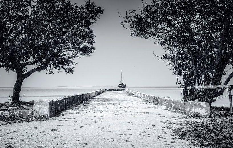 De ingang van de zee van Joris Pannemans - Loris Photography