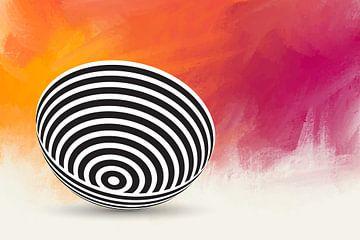 Design Bowl van Harry Hadders