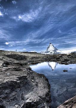 Matterhorn sur Paul Piebinga