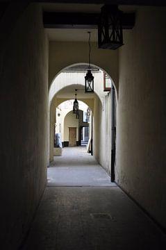 Corridor von Lyn Van Veldhoven