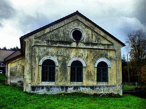 Haus von