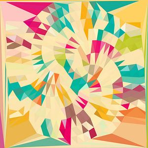 Composition abstraite 654 von