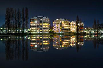 Niederländische Wohnungen in Amersfoort von Dennis Donders