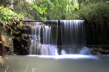Spring Waterfall sur