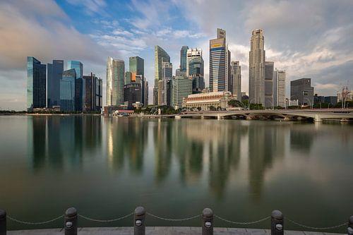 Singapore View van