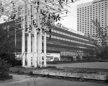 Robotron-Gebäude am Leipziger Tröndlinring von Michael Moser