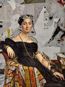Madame Jacque van Gabi Hampe