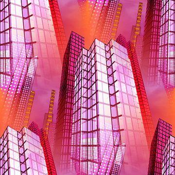 citydream van Isa Bild