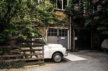Londen Notting Hill  von Antoinette Verschoor