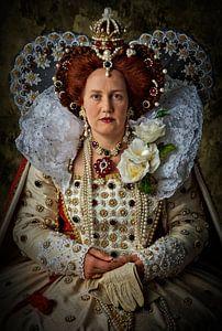 renaissance portret van