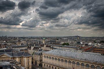 Parijs van Arthur de Rijke