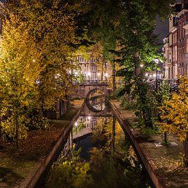 Utrecht herfst 7 sur John Ouwens